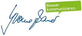 Dr. Yvonne Bauer Logo